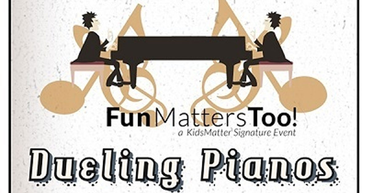 FunMattersToo! - Dueling Pianos Dinner