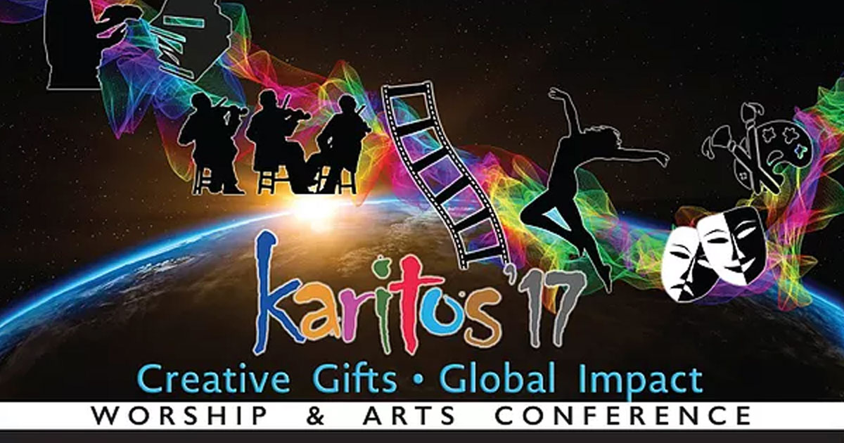 Karito's Christian Worship and Arts Conference