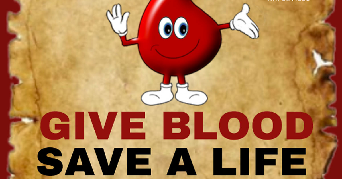 LifeSource Blood Drive