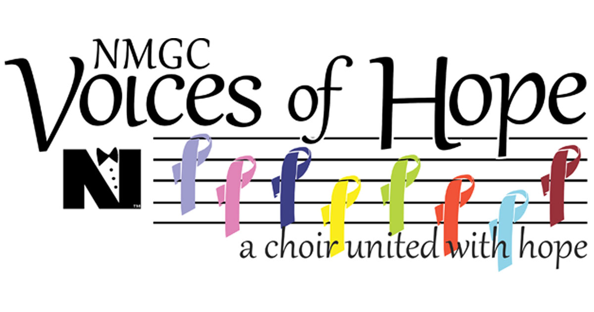 Naperville Mens Glee Club: Voices Of Hope
