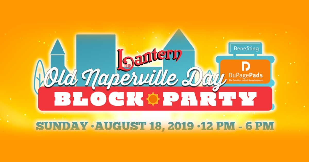 Old Naperville Day Block Party Events And Concerts