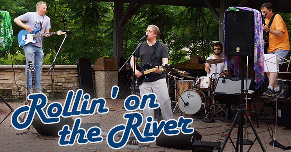 Rollin' On The River