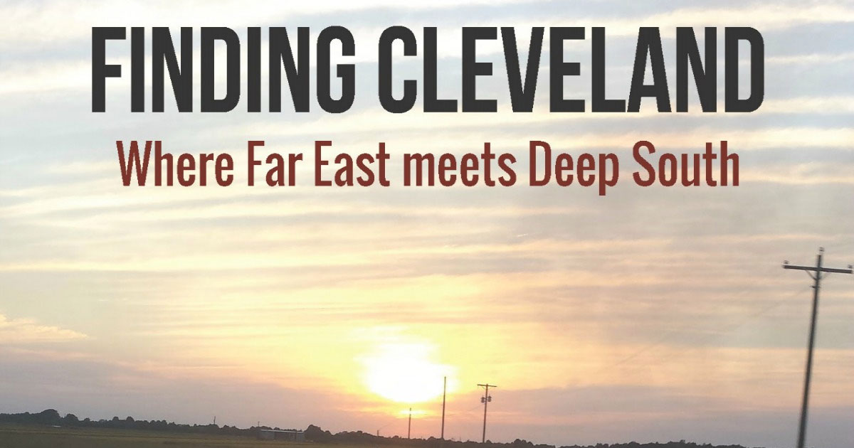 Finding Cleveland: A Documentary Film Where Far East Meets Deep South