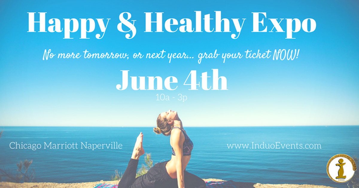Happy And Healthy Expo