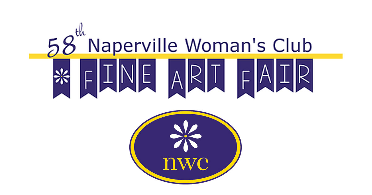 Naperville Woman's Club Fine Art Fair