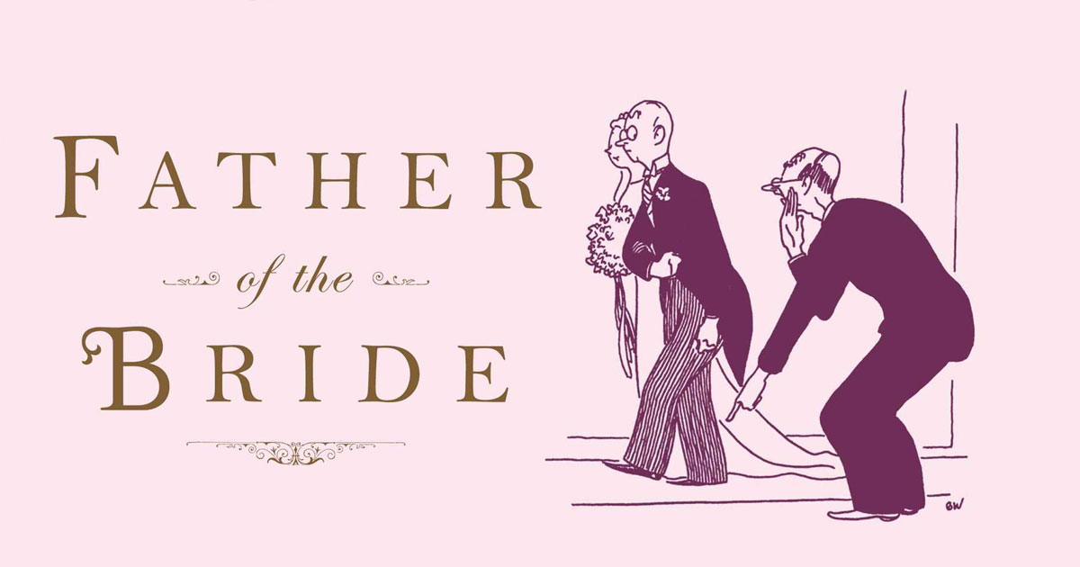Summer Place Theatre: Father Of The Bride
