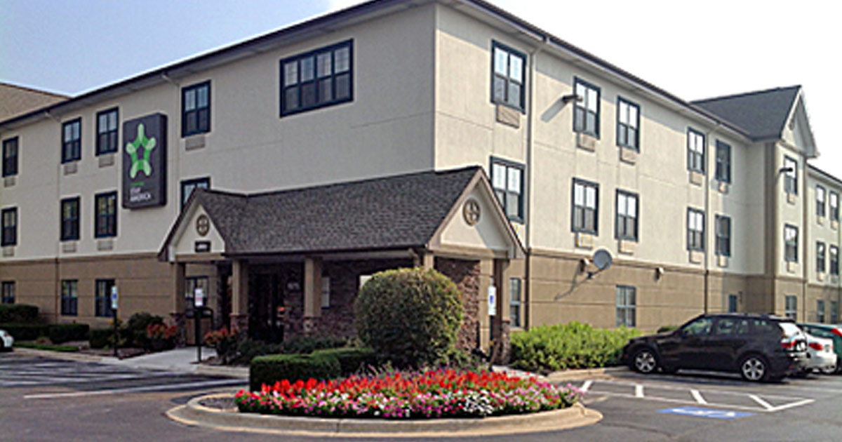 Extended Stay America West