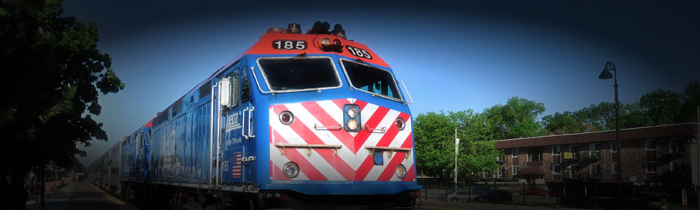 Naperville Metra And Amtrak Information - Naperville, IL